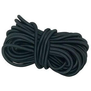 Lafuma Gummischnur Schwarz für RSX (ohne Endkappe) Schwarz