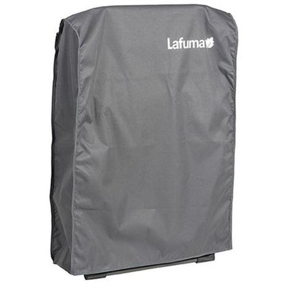 Lafuma Schutzhülle für Relaxliegen Polyester Dunkelgrau