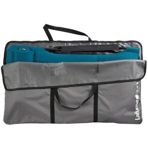Lafuma Transporttasche für Transat und Sunside Anthrazit Anthrazit