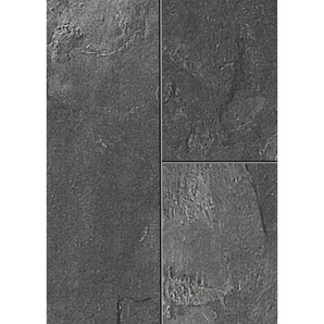 Laminat Farbfamilie Canyon Ölschiefer dunkelgrau 8 mm