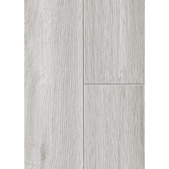 Laminat Scandinavia Veroni hellgrau 128,6 x 28,2 x 0,8 cm