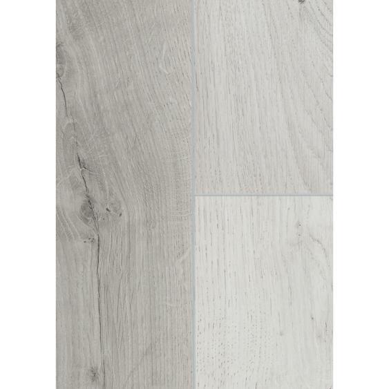 Laminat Scandinavia Kinger graubraun 7 mm
