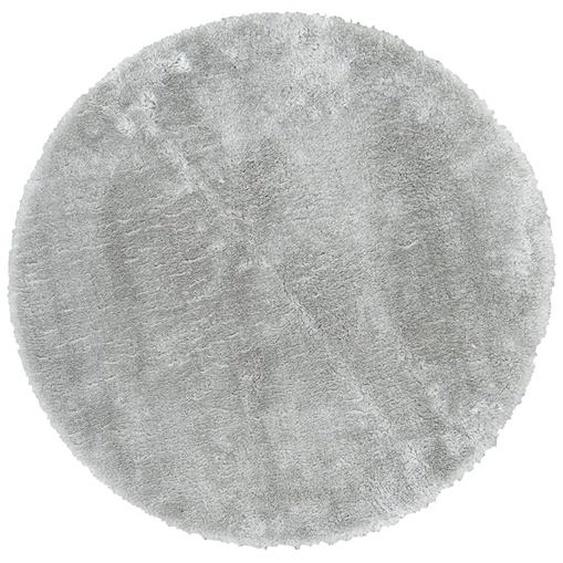 Lammfell   grau   Synthethische Fasern  