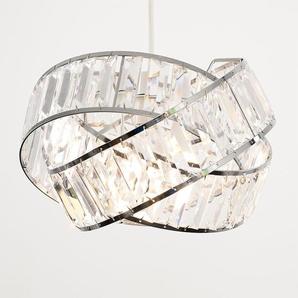 Lampenschirm aus Metall