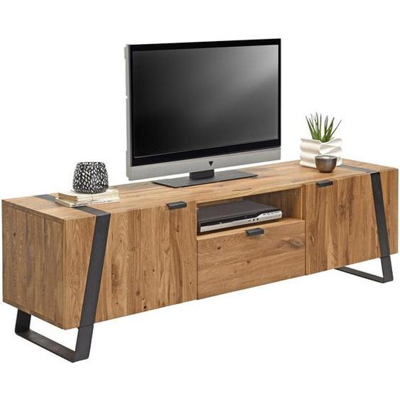 Tv Hifi Mobel Aus Holz Preisvergleich Moebel 24