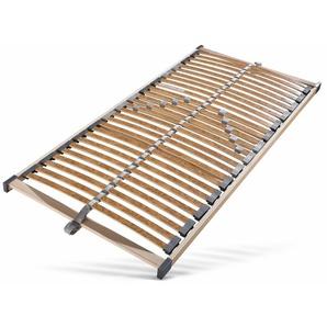 Lattenrost »Comfort Plus«, bis 120 kg, nicht verstellbar, 1x 90x190cm, f.a.n. Frankenstolz