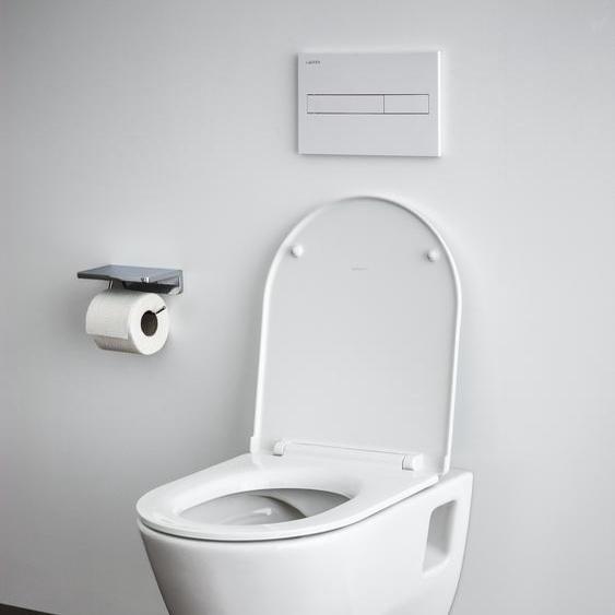 Laufen Wand-WC Pro spülrandlos mit Absenkautomatik, weiß