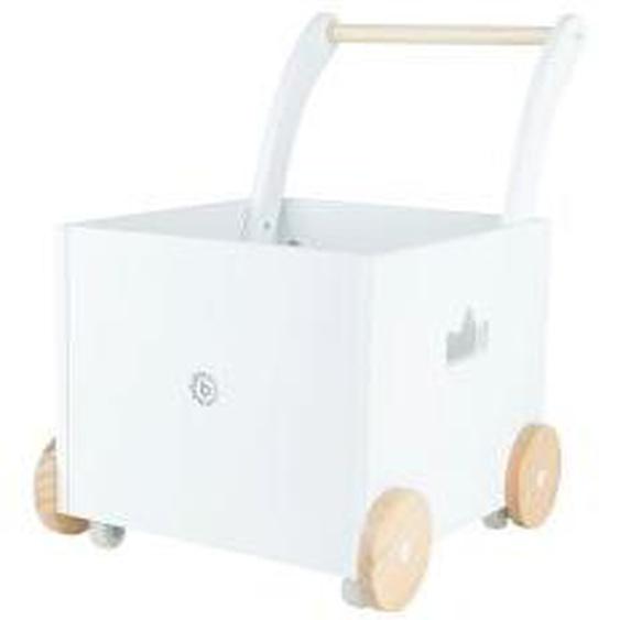 Lauflernwagen Box