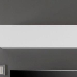 LC Hängeschrank horizontal montierbar, weiß, FSC-Zertifikat, , , FSC®-zertifiziert