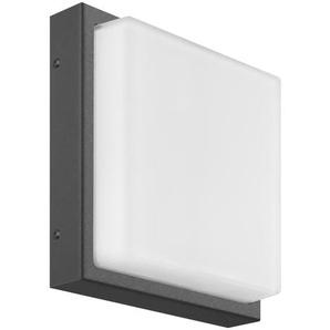 LCD Außenleuchten 045 Wandleuchte LED