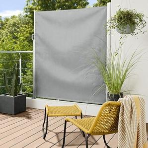 LECO-Seitenmarkise 180 x 300 cm - grau -