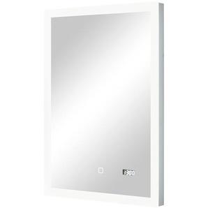 LED-Badspiegel - 50 cm - 70 cm - 3 cm | Möbel Kraft