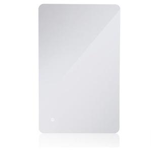 LED Badspiegel Sensor Lampe Wandspiegel Anti-Beschlag spiegel 70*50cm - WYCTIN