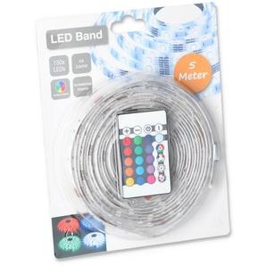 LED-Band 5 m farbwechselnd