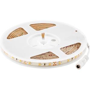 LED-Band warmweiß 5 m