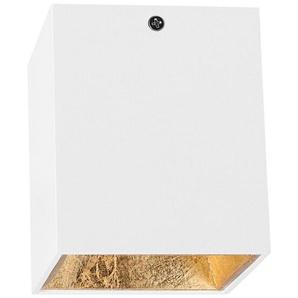 LED-Deckenleuchte 1-flammig Polasso