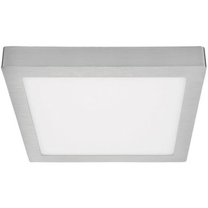 LED-Deckenleuchte 1-flammig Mackavelli