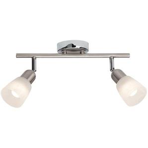 LED-Deckenleuchte Bethany 2-flammig