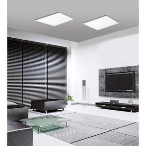 LED-Deckenleuchte Flat Panel II