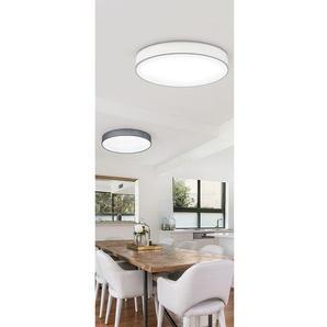 LED-Deckenleuchte Lugano I