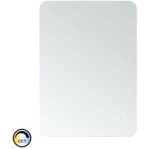 LED Deko Spiegel Mykonos mit wählbarer CCT 45/55W 60x80 cm - LEDKIA
