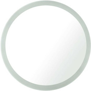 LED Deko Spiegel Creta 15/35/55W Ø800 - LEDKIA