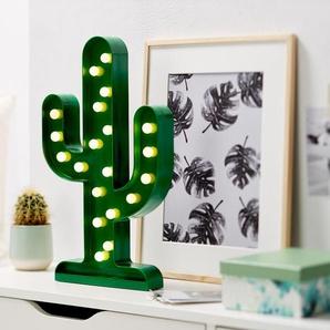 LED-Dekoleuchte »Kaktus«