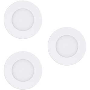 LED-Einbauleuchte Fueva V