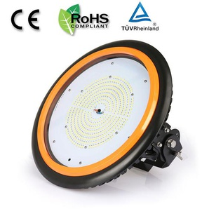 Anten LED High Bay Licht 22000lm 150W Kaltweiß(6000-6500K) LED Hallenleuchte/LED SMD Hallenstrahler Dank Schutzart IP65 sowohl für den Innen- als auch Aussenbereich