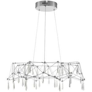 LED-Kronleuchter Hickory