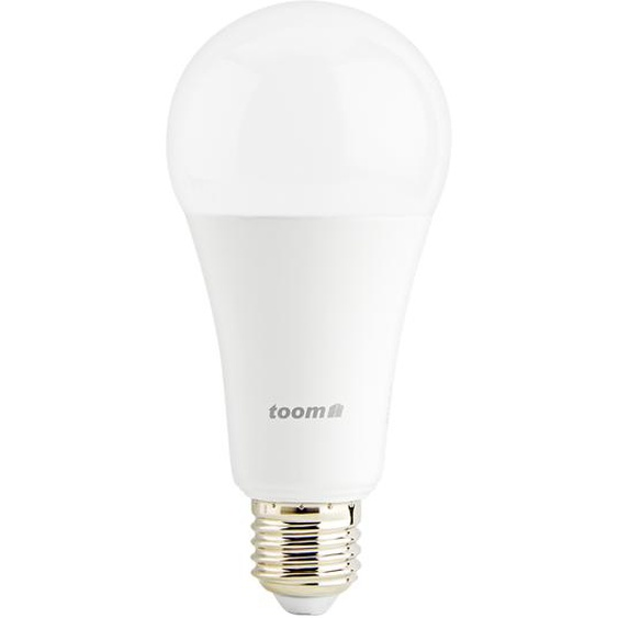 LED-Lampe Tropfen E27 15,5 W 1521 lm