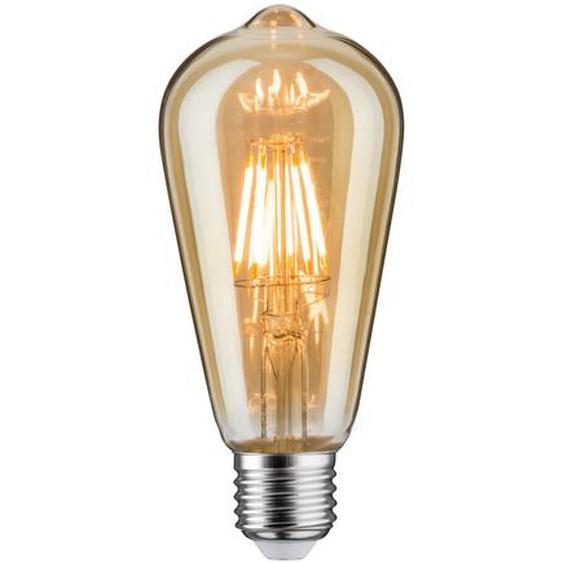 LED Lampe Vintage Rustika