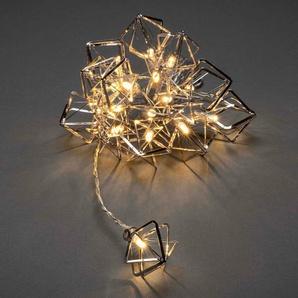 LED-Lichterkette 16-flammig