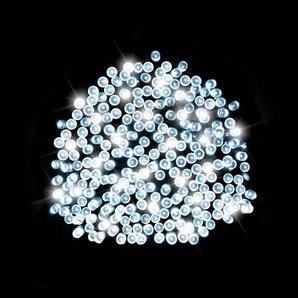 Mini-Lichterkette Frisby