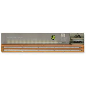LED-Lichtleisten-Set 40 cm