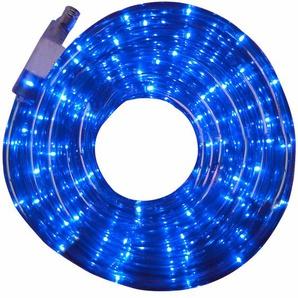 LED-Lichtschlauch 6 m Blau EEK: A