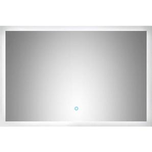 LED-Lichtspiegel 90x60 cm Neutralweiß mit Touch Bedienung EEK: A++