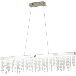 LED-Linear-Pendelleuchte Chaz