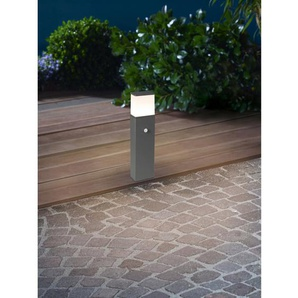 LED-Sockelleuchte mit Bewegungsmelder Veroli EEK: A-A++