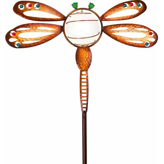 LED-Solarleuchte Casiole Libelle