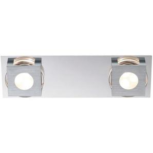 LED-Spot 2er Fortezza EEK: A