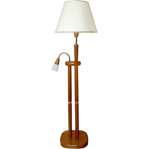 LED Stehlampe »8652/S«