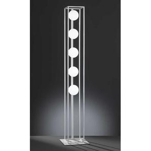 LED-Stehleuchte Aurelia