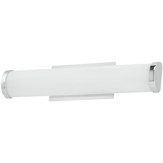 LED-Wand-/Spiegelleuchte, 1-flammig, chrom ¦ silber