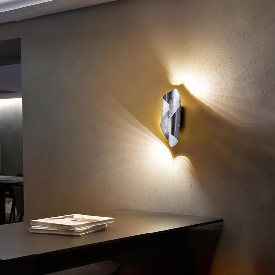 LED-Wandleuchte Nevis