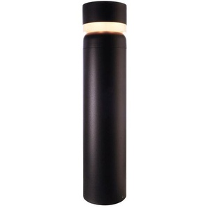 LED Wegeleuchte Fat in Anthrazit 8W IP44 650mm EEK B [Spektrum A++ bis E] - DEKO-LIGHT