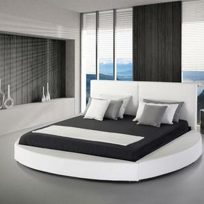 betten von beliani preise qualit t vergleichen m bel 24. Black Bedroom Furniture Sets. Home Design Ideas