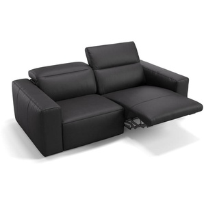 Ledersofa LENOLA 2-Sitzer Couchgarnitur Couch