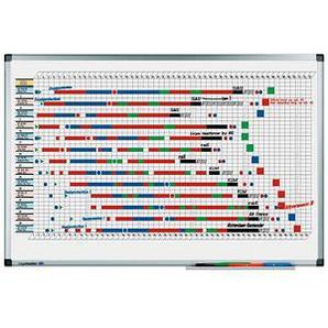 Legamaster PREMIUM Jahresplaner 90,0 x 60,0 cm