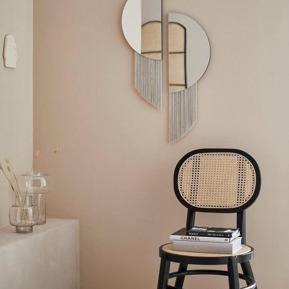 LeGer Home by Lena Gercke Spiegel »Franka«, Mit dekorativen Fransen